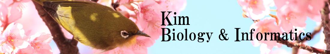 Kim Biology & Informatics